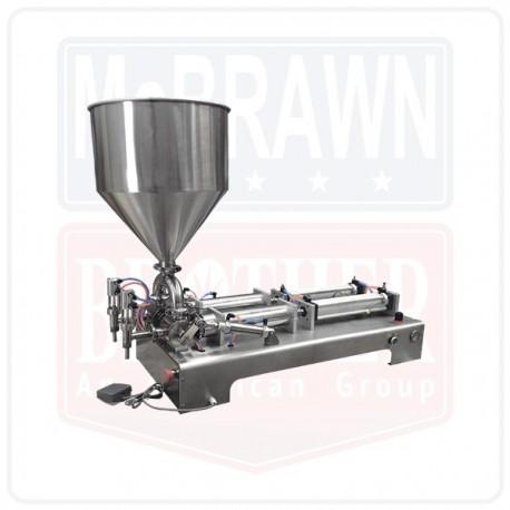 Dosificadora G2WGD-500