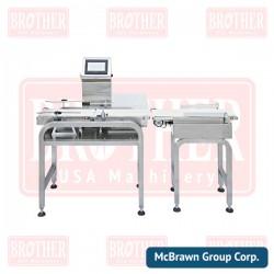 Verificador de Peso - USA-JW-C1000-1-1