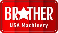 Brother-Mcbrawn | Maquinaria para Empaque, Envase y Embalaje